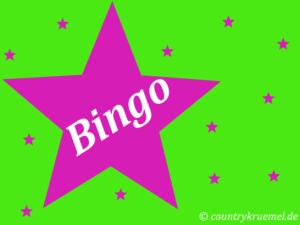 Bullshit-Bingo: Elternabend im Kindergarten