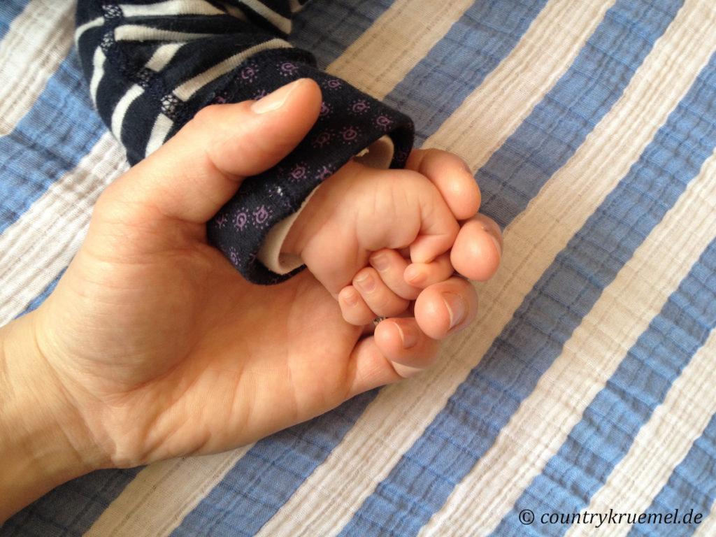 Warum Babies süchtig machen