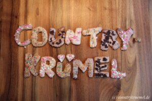Abschied vom Keks