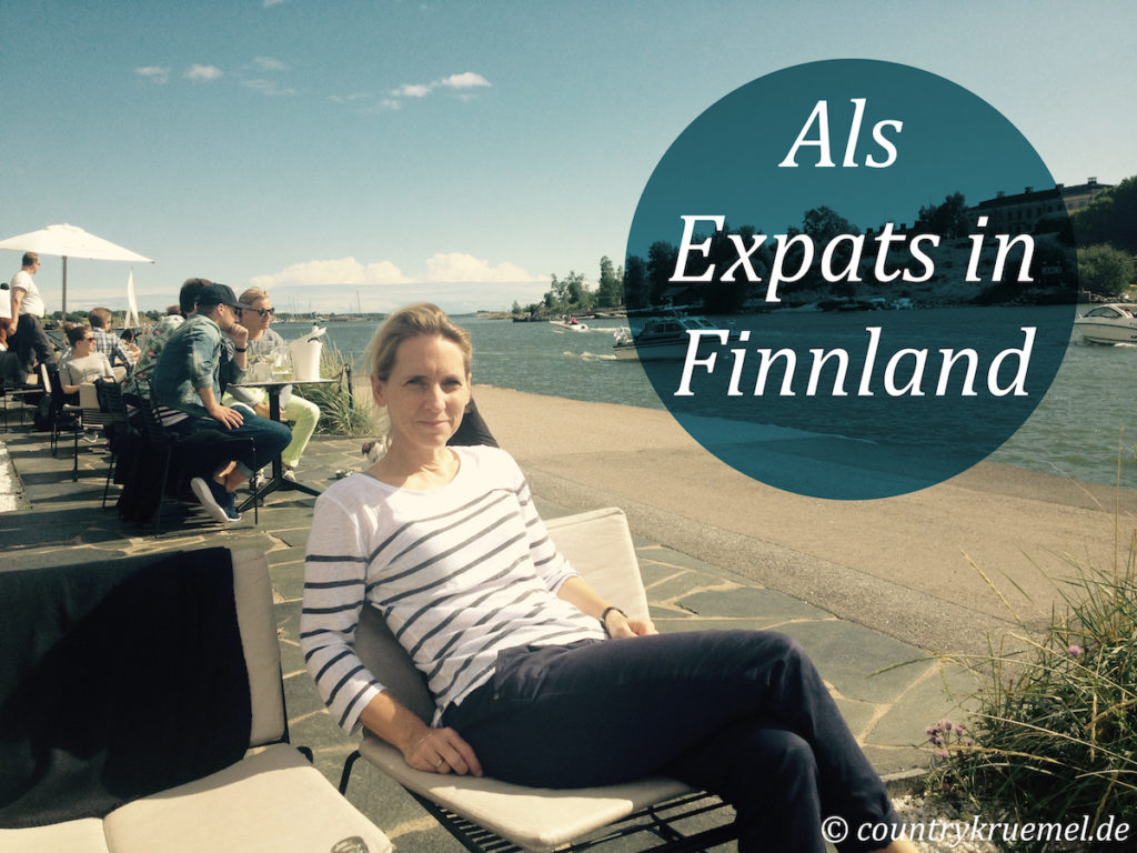 Expats in Finnland