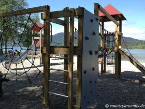 Spielplatz Gmund Seeglas